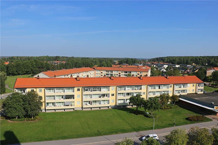 Ledig lägenhet i Köping